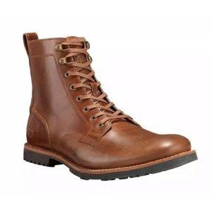 Timberland Kendrick side zip boot.
